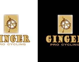 #19 cho Ginger Pro Cycling bởi krisgraphic