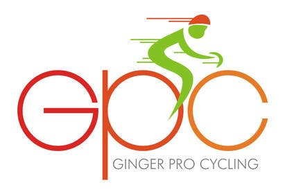 #3 for Ginger Pro Cycling by alandee