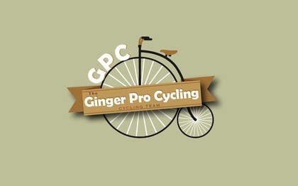 #35 for Ginger Pro Cycling by loulou1988