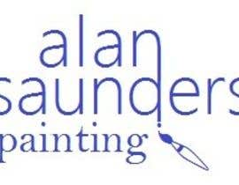 #93 for Design a Logo for Painting Company af hannahli