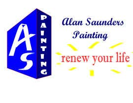 #92 for Design a Logo for Painting Company af AureliusSt