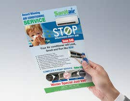 #2 for Double sided A5 Brochure Design by stylishwork