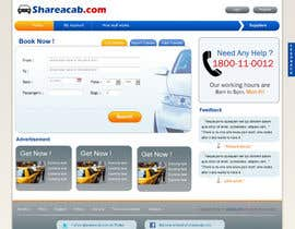rkdesign4u tarafından Website design for Airport Transfer için no 8