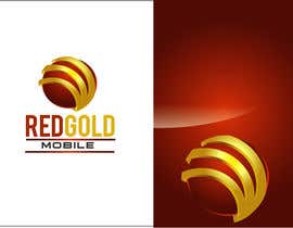 nº 67 pour Design a Logo for Red Gold Mobile par saimarehan