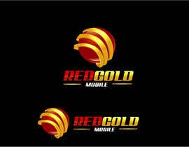 #80 untuk Design a Logo for Red Gold Mobile oleh saimarehan