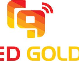 nº 84 pour Design a Logo for Red Gold Mobile par suneelkaith