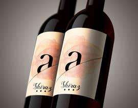 dulphy82 tarafından Design a wine label: Wine by Numbers için no 65