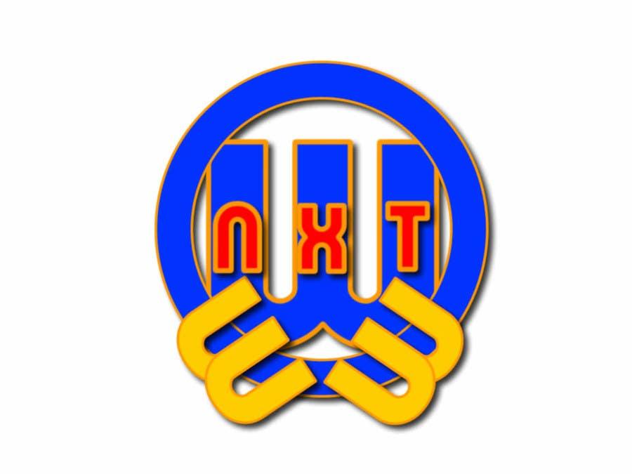 Proposition n°24 du concours Design a Logo for nxtweb