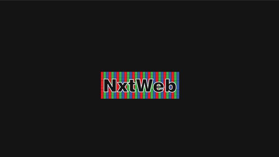 Proposition n°22 du concours Design a Logo for nxtweb