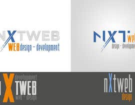 #58 for Design a Logo for nxtweb by EduardoStefano12