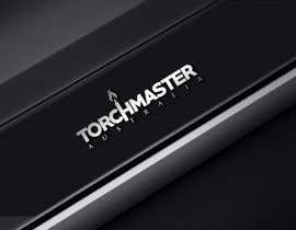 puphayath2016 tarafından Torchmaster Australia logo için no 32