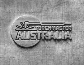 #31 for Torchmaster Australia logo by riyapaul84