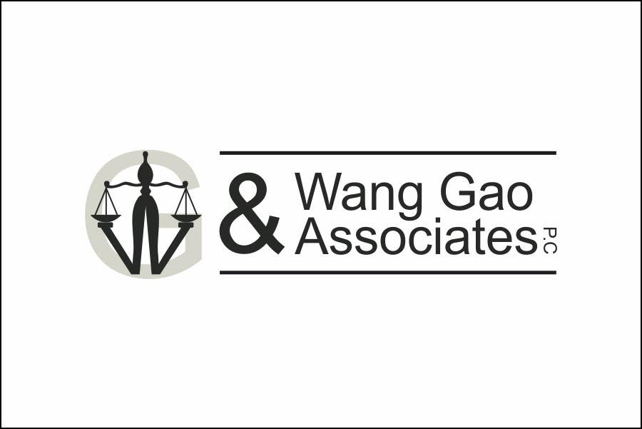 Proposition n°24 du concours Design a Logo for Wang Gao & Associates, PC.