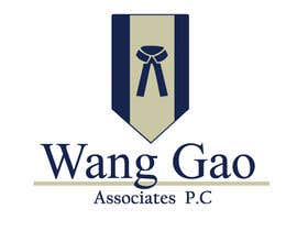nº 39 pour Design a Logo for Wang Gao & Associates, PC. par saber94