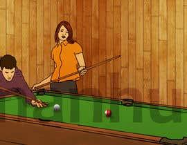 #24 for Pinball Art by manhu