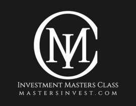 Nro 23 kilpailuun Design a Logo for Investment Masters Class käyttäjältä DN1976