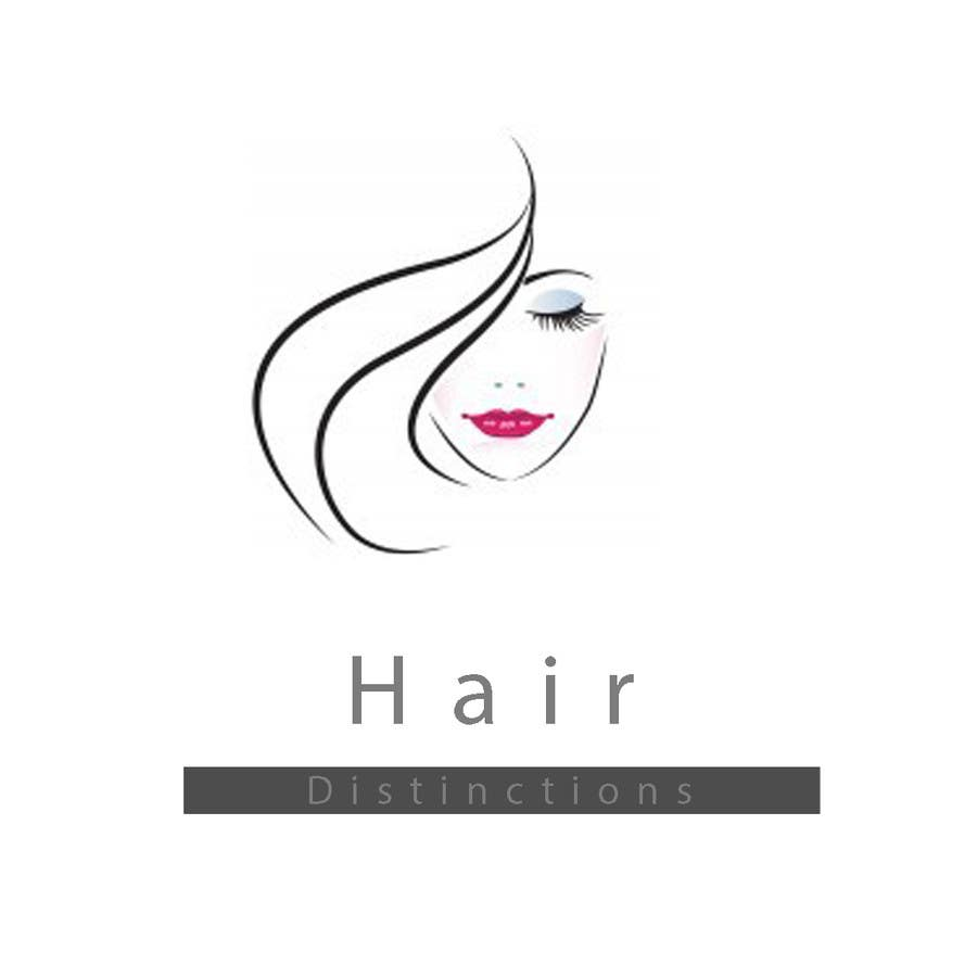 #74 for Design a Logo for Hair Salon by oroba