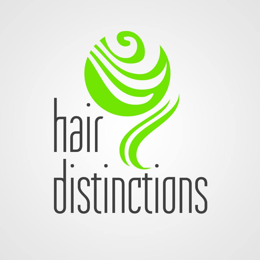 #69 for Design a Logo for Hair Salon by IceCordial