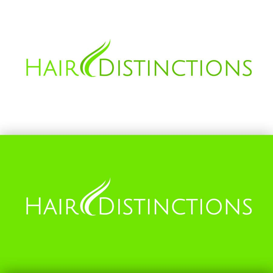 #72 for Design a Logo for Hair Salon by IceCordial