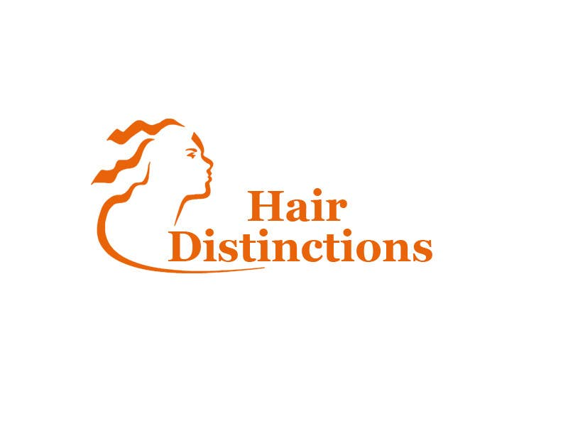 #11 for Design a Logo for Hair Salon by StanMarius