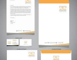 #6 for Design Stationery1 by logosuit