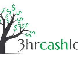 #19 for Design a Logo for 3HrCashLoans.com af Gabriela5
