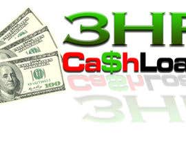 #22 for Design a Logo for 3HrCashLoans.com by gilbert84