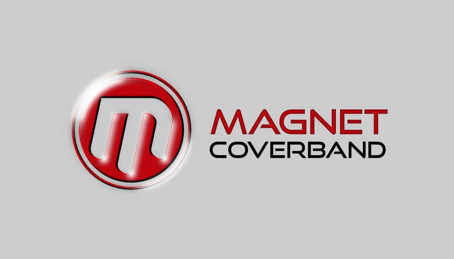 #27 for Design a logo for a music Band ( Covergroup ) by tatuscois