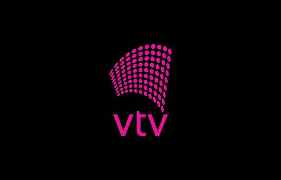 Kilpailutyö #28 kilpailussa Create a Web TV logo