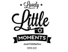 #59 for Design a Logo/watermark for a photography company by Simone97