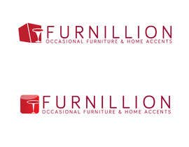 #12 for www.furnillion.com logo redesign af arteastik