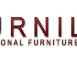 #15 for www.furnillion.com logo redesign af antes73