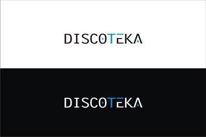 MAGraphics786 tarafından Discoteka Logo için no 63