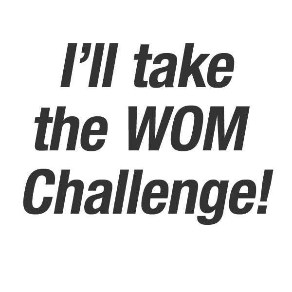 Kilpailutyö #2 kilpailussa WOM - Prove your growth hacking skills (3rd place)