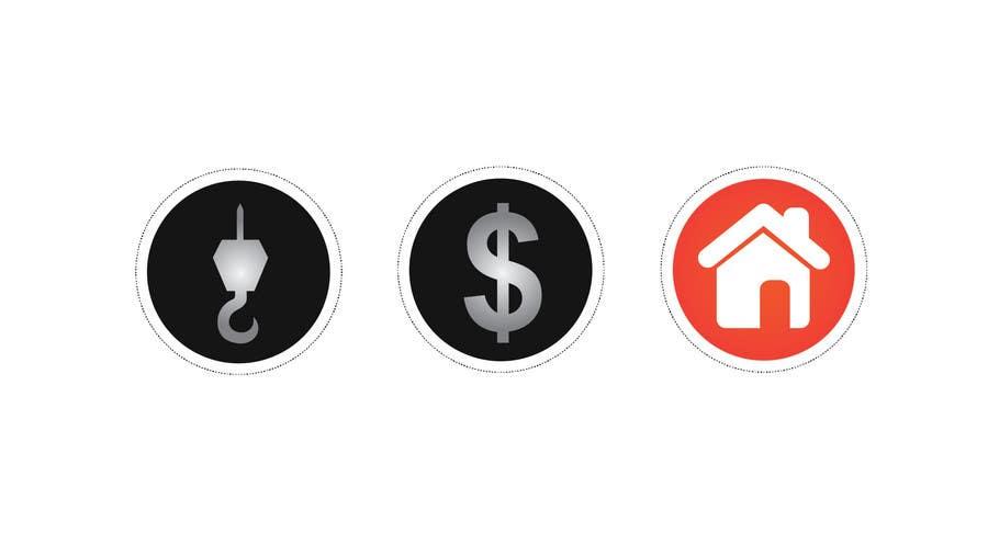 Konkurrenceindlæg #9 for Design some Icons for REMUSCO.COM website