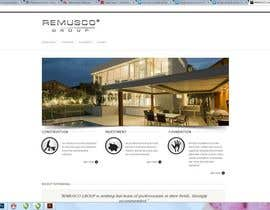 nº 2 pour Design some Icons for REMUSCO.COM website par princevtla