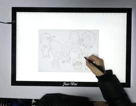vladamm tarafından Get a Logo Designed for LED Tracing Pad için no 1