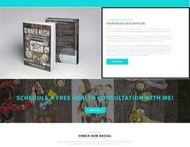 #6 for Design a Wordpress Landing Page by timimalik