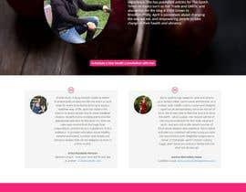 #9 for Design a Wordpress Landing Page by ericktavarez