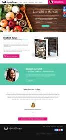 Image of                             Design a Wordpress Landing Page