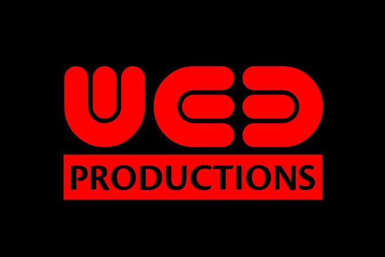 Penyertaan Peraduan #26 untuk Design a Logo for WE3 Productions