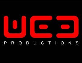 #24 cho Design a Logo for WE3 Productions bởi cozzmyn
