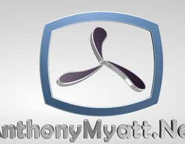 #2 para Design a Logo for AnthonyMyatt.Net por sbshatl