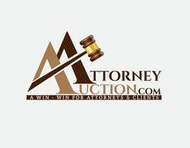 #136 for Design a Logo for Attorney af RONo0dle