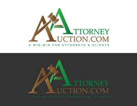 nº 151 pour Design a Logo for Attorney par Kkeroll