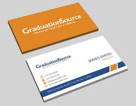 #108 for Business Card Design by imimam96