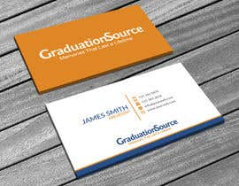 #109 for Business Card Design by imimam96