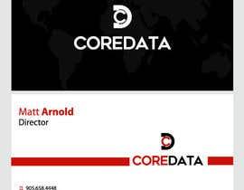 #26 for Diseñar tarjetas CoreData by petersamajay