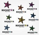 Proposition n° 98 du concours Graphic Design pour Logo Design for Rockstar Herbal Incense Company