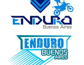 #50 for Re Diseño logo Enduro Buenos Aires by brachoeditorgraf